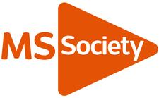 MS Society Newbury logo