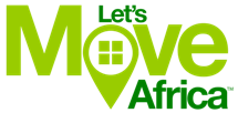 Lets Move Africa logo