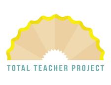Total Teacher Project logo