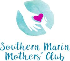 Southern Marin Mothers' Club logo