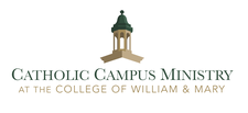 Catholic Campus Ministry at the College of William & Mary logo