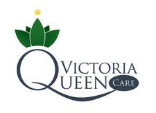 Queen Victoria Care - Lindisfarne logo
