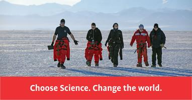Choose Science careers evening