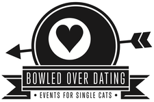 Bowled Over Dating logo