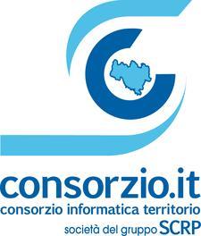SCRP SPA e CONSORZIO.IT srl logo