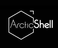 ArcticShell logo