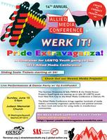 Werk it: A Fundraiser to send LGBTQ Youth to the Allied...