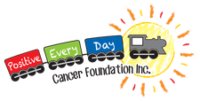 Positive Every Day Cancer Foundation, Inc. logo
