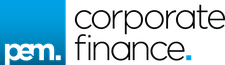 PEM Corporate Finance logo
