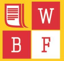 Cork World Book Fest logo