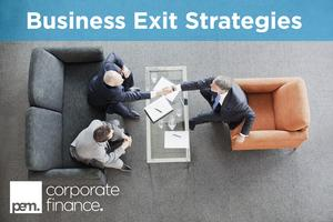 Business Exit Strategies Seminar