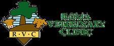 Roma Vet Clinic - Dr Will Nason & Dr Tim McClymont logo