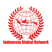 Indonesia Global Network logo