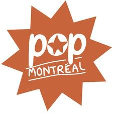POP Montreal logo