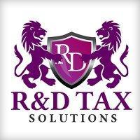 R&D Tax Solutions logo