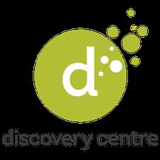 Discovery Centre  logo