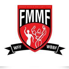 WBBF MINAS logo