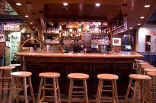 Grendel's Den Restaurant & Bar logo