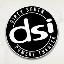 DSI Comedy Camps logo