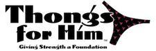 Thongs for Him logo