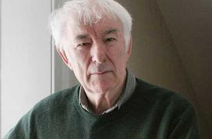 Poetry Day: Seamus Heaney
