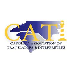 Carolina Association of Translators and Interpreters (CATI) logo
