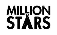 Million Stars (Sustainable Events) logo