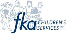 FKA Children's Services logo