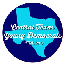 Central Texas Young Democrats logo