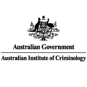 Australian Institute of Criminology logo