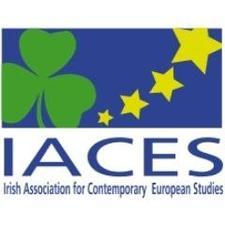 Irish Association for Contemporary European Studies (IACES)  logo
