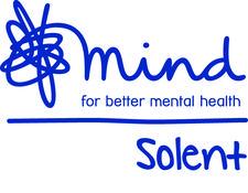 Solent Mind logo