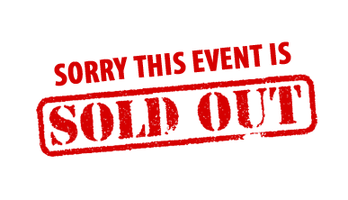 Image result for THIS EVENT IS SOLD OUT