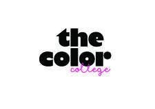 The Color College  logo