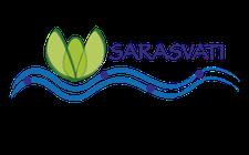 Associazione Culturale Sarasvati con Associazione Culturale Nuova Era logo