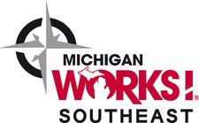 Michigan Works! Southeast logo