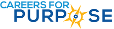 Careers for Purpose & The Nonprofit Career Coach logo