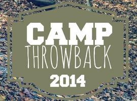 Camp Throwback: Spring Session