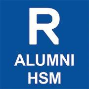 School of Health Services Management Alumni Association logo