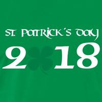 M2K Events St. Patrick's Day Celebration Saturday,...