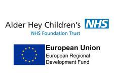 Innovation Service, Alder Hey Children's Hospital logo