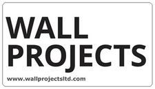 WALL PROJECTS II  logo