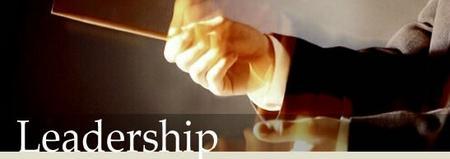 Leadership Mastermind Group - 3Q 2012