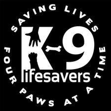 K-9 Lifesavers logo