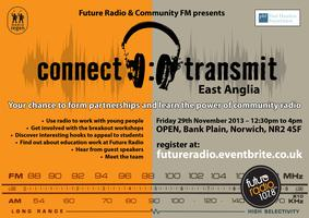 Connect: Transmit - East Anglia