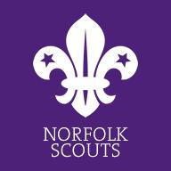 Norfolk Scouts Training logo