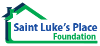 Saint Luke's Place Foundation logo
