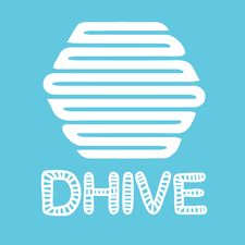 DHIVE Innovation Hub logo