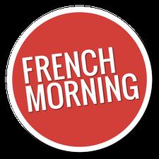 French Morning logo