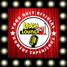 Laugh and Lounge logo